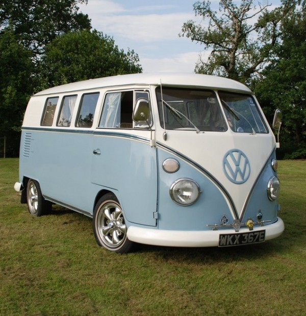Travelettes » » 10 gorgeous trailer campers