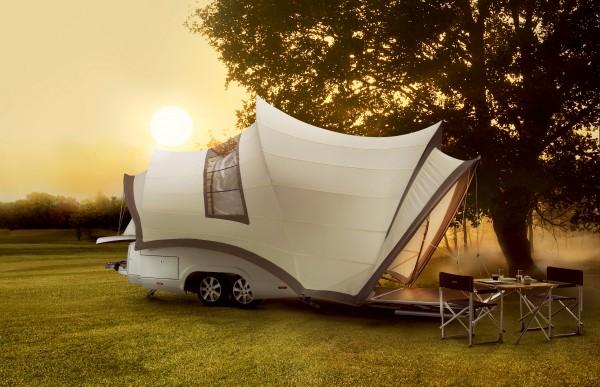 opera camper 600x387 10 gorgeous trailer campers