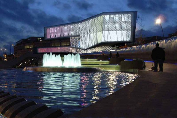 sheffield festival centre jasonking261007 4 600x401 Five reasons to go to... Sheffield