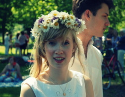 5 Reasons to love Midsommar