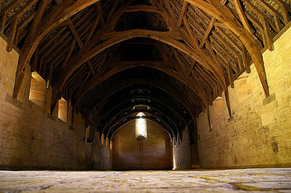 3Tithe Barn 5 reasons to call on the Cotswolds