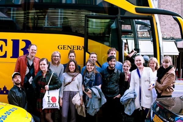 7368670380 4f0f29d617 z 600x400 Klassresa 2012: A Blogtrip to Sweden