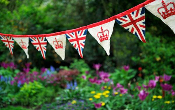 EDITJubilee3 God save The Queen   Jubilee Weekend in the UK
