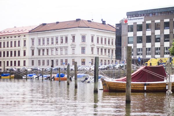 Klassresa 0221 Klassresa 2012: A Blogtrip to Sweden
