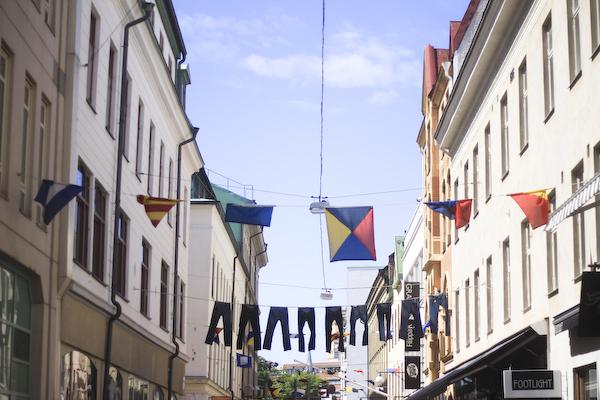 Klassresa 0318 Klassresa 2012: A Blogtrip to Sweden