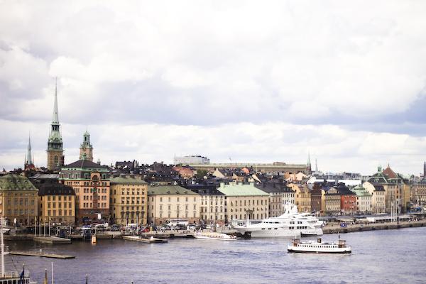 Klassresa 0483 Klassresa 2012: A Blogtrip to Sweden