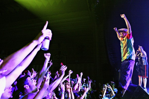 Manu Chao Sydney Festival 600x400 10 Things to do in Sydney for Free