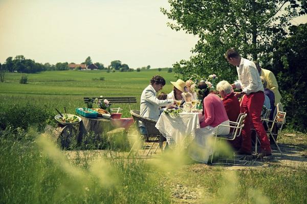 carolina+romare midsummer+lunch 1754 5 Reasons to love Midsommar