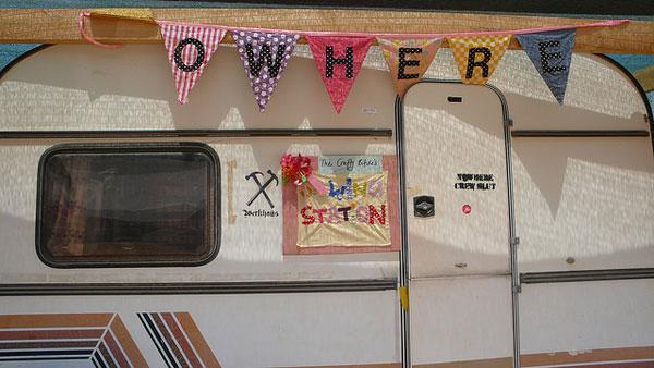 nowhere Nowhere festival in Spain  Burning Man for Europeans