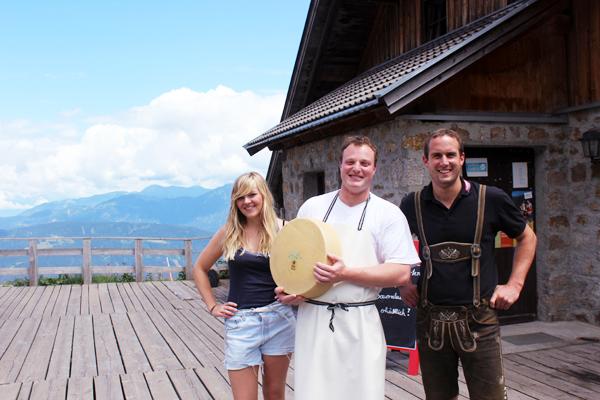 tav tressdorfer alm 7 things to do in Nassfeld, Austria