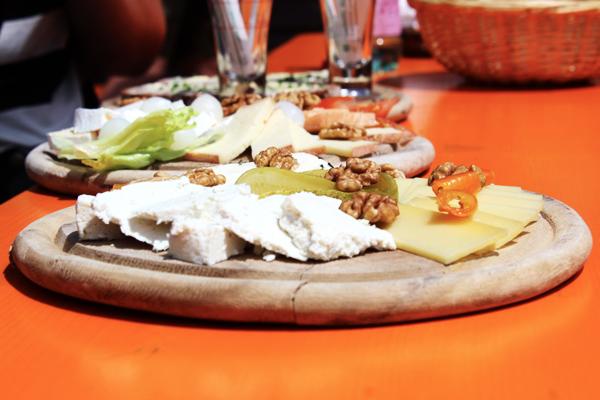 trav cheese 7 things to do in Nassfeld, Austria