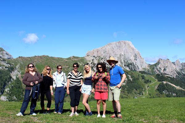 trav ountain panorama Kaernten 7 things to do in Nassfeld, Austria