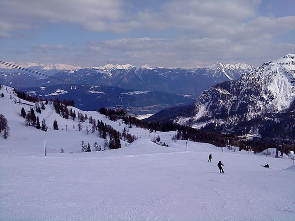 trav ski area nassfeld 7 things to do in Nassfeld, Austria