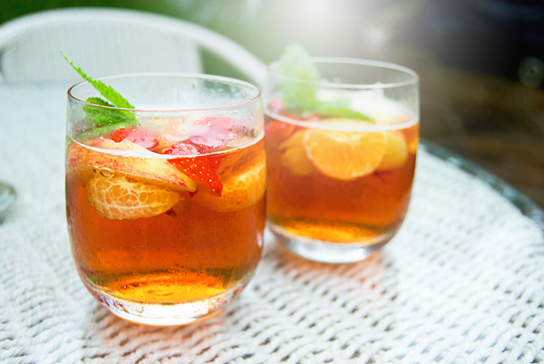 EDITPimms12 Summer drinks from around the world