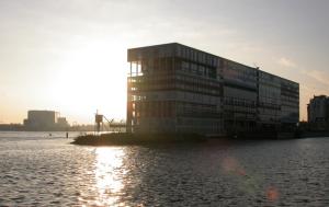 Amsterdam Apartment