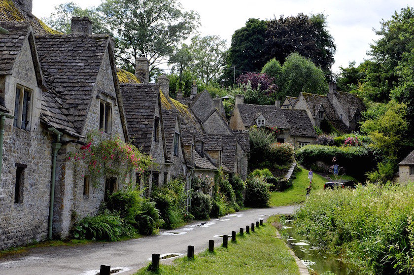 5 reasons to visit the Cotswolds in England
