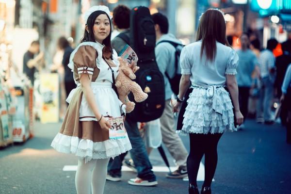 harajuko 600x400 A guide to Harajuku fashion