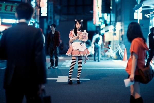 harajuku fashion 600x400 A guide to Harajuku fashion