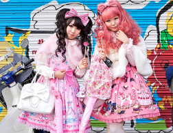 A guide to Harajuku fashion