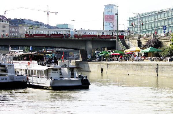 summer in vienna 21 Travelettes Guide to Summer in Vienna