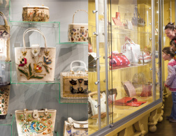 The Handbag Museum in Amsterdam - Interview with Sigrid Ivo