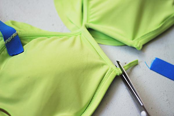Bikini diy 05 DIY Sunday: Practicalize your bikini