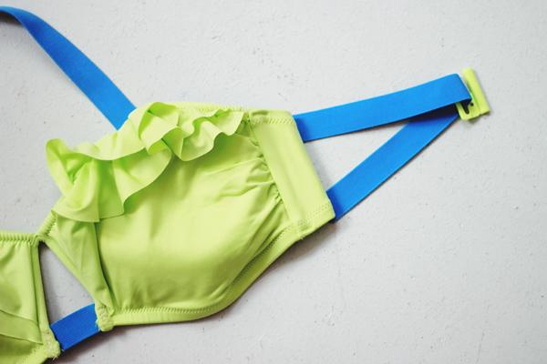 Bikini diy 06 DIY Sunday: Practicalize your bikini