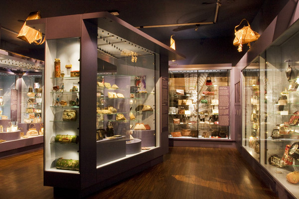 Inside Bag Museum The Handbag Museum in Amsterdam   Interview with Sigrid Ivo