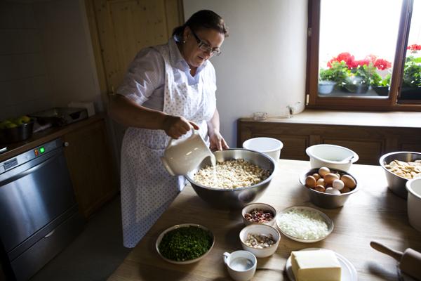 MG 0228 How to.... make South Tyrolian dumplings