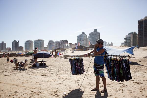 MG 5449 Worlds Best Beaches   Punta del Este, Uruguay