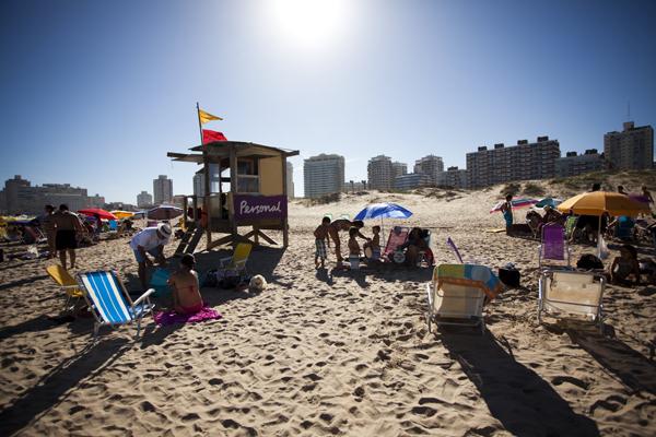 MG 5544 Worlds Best Beaches   Punta del Este, Uruguay