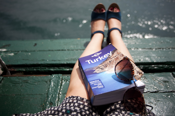 The Travelettes Guide to Istanbul