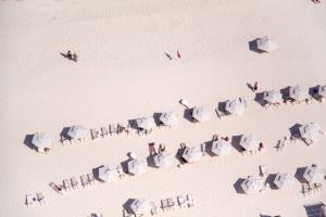 White Sand White Umbrellas Caribbean 300x200 White Sand White Umbrellas Caribbean
