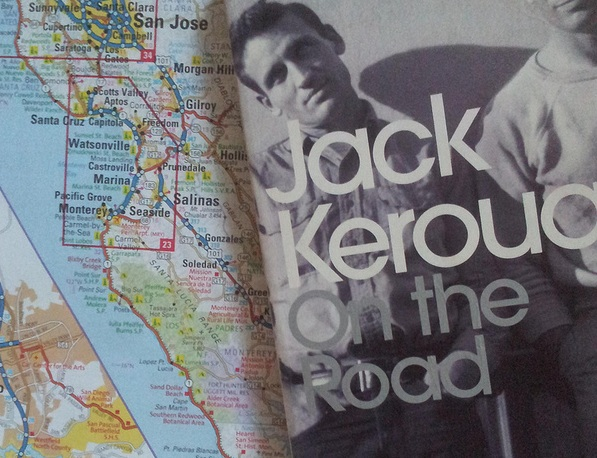 25 travel inspired books to read on the road