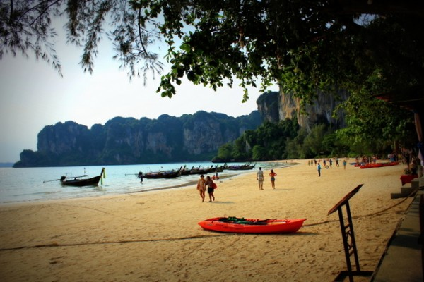 IMG 2062 600x400 Top 5 things to do on the Andaman Coast, Thailand