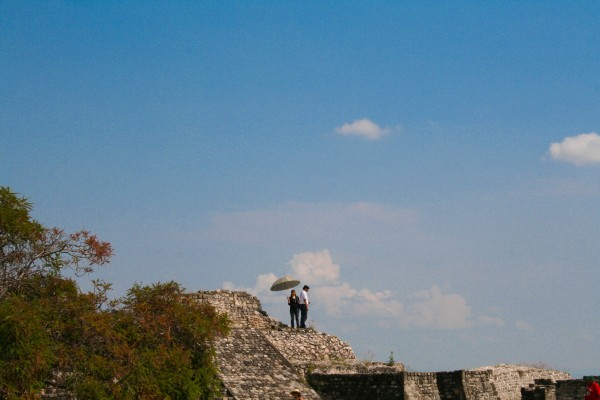 IMG 6080 600x400 The Ruins of Xochicalco, Mexico