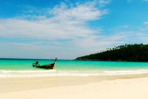 Koh Racha Thailand 600x399 Worlds Best Beaches   Koh Racha, Thailand