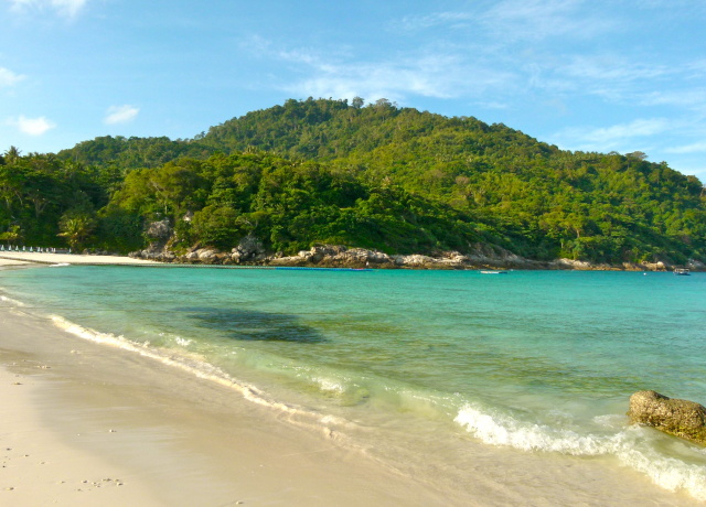 World's Best Beaches - Koh Racha, Thailand