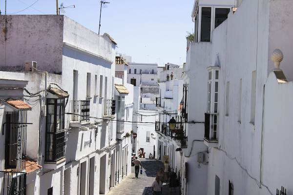 andalusia 0994 Barceló Sancti Petri   An Andalusian Getaway