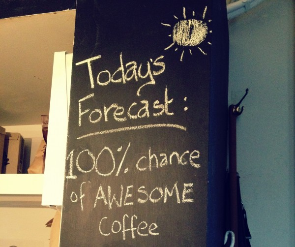 awesome coffee 600x502 Top 12 Free Things to do in Melbourne