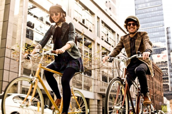 bike 600x400 Top 12 Free Things to do in Melbourne