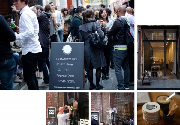 broadsheet cafeB2 600x415 Top 12 Free Things to do in Melbourne