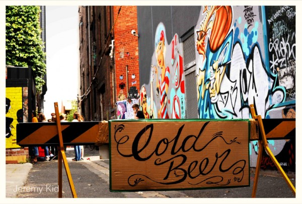 cold beer 600x406 Top 12 Free Things to do in Melbourne