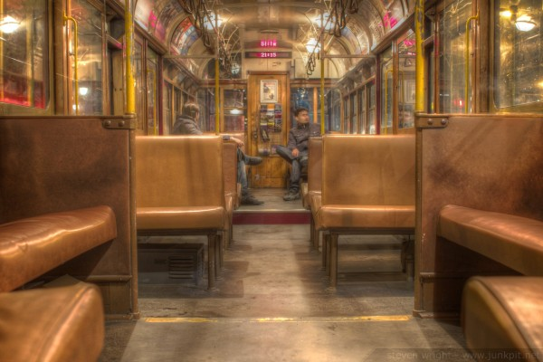 inside tram 600x400 Top 12 Free Things to do in Melbourne