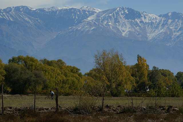7 Ways to Experience Mendoza