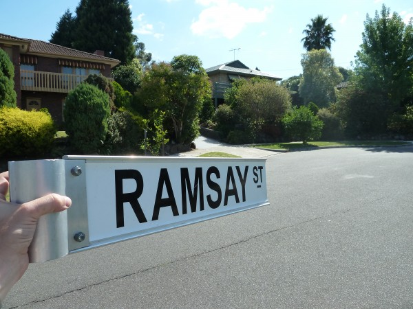 rasmay st 600x450 Top 12 Free Things to do in Melbourne