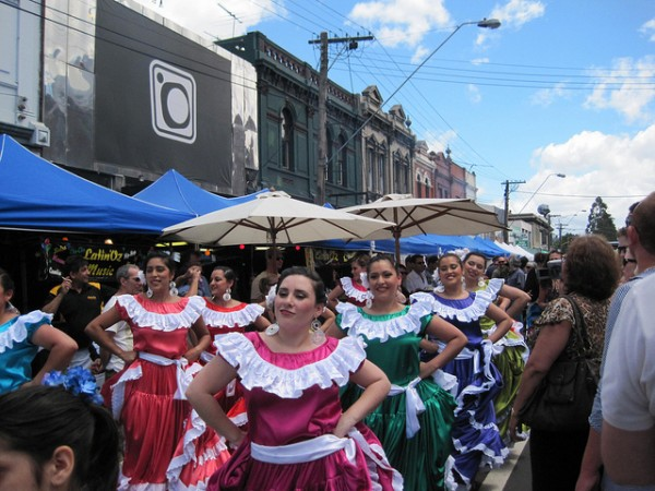 spanish 600x450 Top 12 Free Things to do in Melbourne