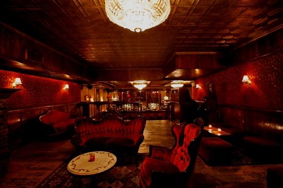 the back room1 Secret NYC   return of the speakeasies