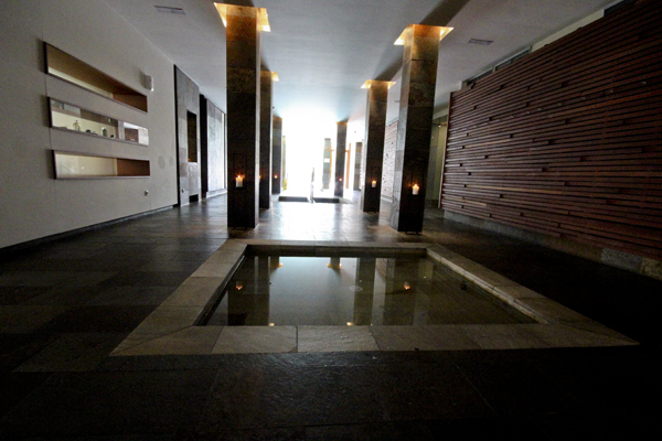 trav1 acquapura spa falkensteiner Falkensteiner Hotels in Carinthia   an oasis for wellness and well being