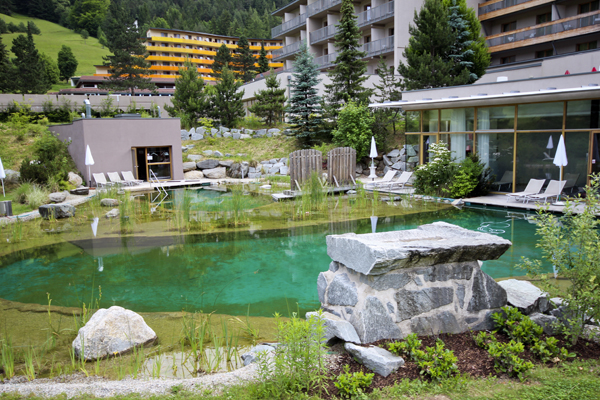 trav bleiberger hof outside Falkensteiner Hotels in Carinthia   an oasis for wellness and well being